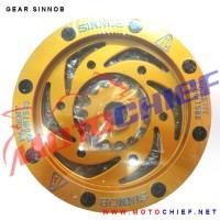 Gear Set Sinnob RX King Comfort