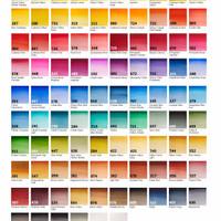 Jual [termurah] [termurah] Winsor & Newton Professional Watercolours - Half Murah