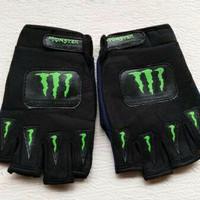 [termurah] [termurah] Sarung Tangan Racing Pendek