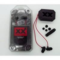 Headset Super Bass JVC Xtreme Xplosives HA-FX1X