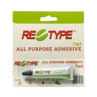 Retype All Purpose Adhesive or Glue