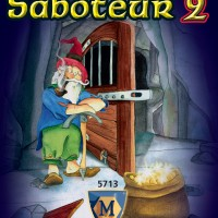 Jual Saboteur 2 (expansion-only editions) Board Game Murah