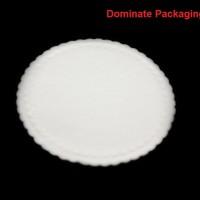 Coaster Tissue / Tatakan Gelas Bahan Tissue , 500 pcs