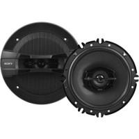 """SONY XS-GTF1638 - Sony 6.5"""" 3-Way Coaxial Speakers"""