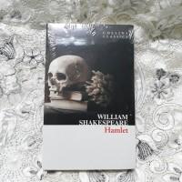 NOVEL INGGRIS Hamlet - William Shakespeare