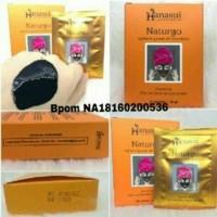 Jual (BPOM) Naturgo BPOM / Hanasui Naturgo / Masker Lumpur / 100% Original Murah