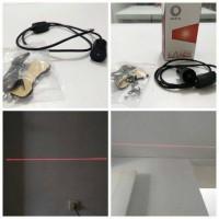 laser line rem laser garis untuk motor/mobil A++