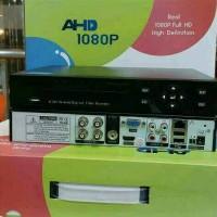 PROMO DVR 4 CH AHD 1080P HIYBRID FOUR IN WANT