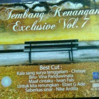Lagu Tembang Kenangan Exclusive Vol.7