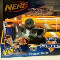 Nerf Light Beam Targeting Firestrike