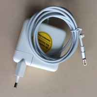 Charger 60Watt Magsafe 1 / Buat Macbook White, Unibody dan Macbook Pro
