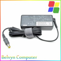 Adaptor Charger Laptop IBM Lenovo ThinkPad T410 T420 T430 20V 3.25A