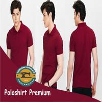 Kaos Polo / Polo Shirt Grosir