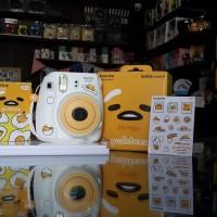 Kamera Fujifilm Instax Mini 8S GUDETAMA