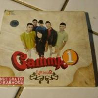CD Musik, GAMMA 1, 1 ATAU 2