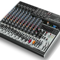 Behringer Analog Mixer X1832 USB