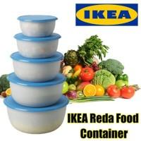 Jual IKEA Penyimpan Makanan (REDA) Murah