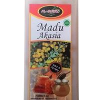 Harga jual madu murni al qubro madu akasia 1   Pembandingharga.com