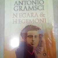 "antonio gramsci negara dan hegemoni ""nezar patria"