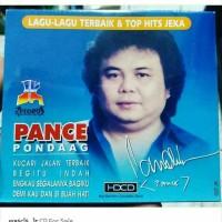 CD Pance Pondaag - Lagu Lagu Terbaik & Top Hits Jeka