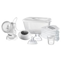 Pompa Asi Tommee Tippee Single Electric Breast Pump
