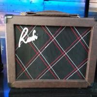 RUSH CG-25 Amplifier Guitar Original !! (Ex Display) Harga Per Pcs