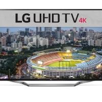 """*Free Ongkir* LG LED TV 70 Inch 70UH635T UHD 4K Smart TV WEB OS 70"""""""