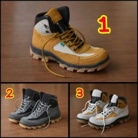 SEPATU PRIA CASUAL BOOTS AZCOST TRACKING MADE IN INDONESIA BOOTS SAFET