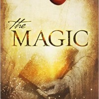 (BARU) Buku The Magic (SC) . Rhonda Byrne