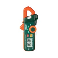 EXTECH MA120 200A AC-DC Clamp Meter and Voltage Detector