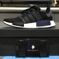 ADIDAS NMD R1 - Runner Black Original BNIB   Adidas Originals