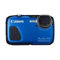 Jual kamera camera Canon Powershot D30 jernih bagus Underwater Waterproof Murah