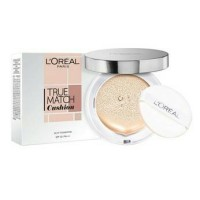 LOREAL Paris True Match Cushion Silky Foundation SPF 33 14.6g