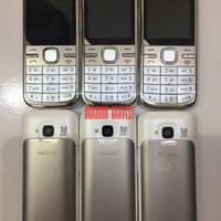 harga Nokia C5-00 (gsm) Original Garansi 1 Bulan Tokopedia.com