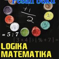 Buku Logika Matematika Untuk Ilmu Komputer