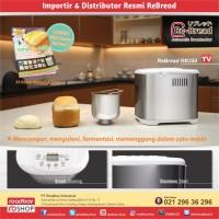 Re-Bread E10-RB350 Bread maker / Re-Bread Automatic Bread maker