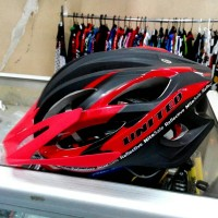 harga New Helm Sepeda Merk United F55 Obral Tokopedia.com