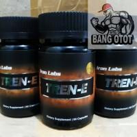 Iron Labs Tren-E 90caps Diet Suplemen