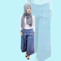 Celana Muslim Wanita Celana Kulot