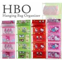 Jual Rak tas gantung / HSO / Rak organizer / Tempat penyimpanan tas Murah