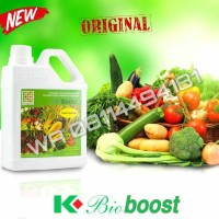 Jual Pupuk K Bioboost di Ogan Ilir