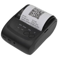 Zjiang Receipt Bluetooth Thermal Printer - Printer Nirkabel Resi /
