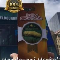 Obat Gusi Bengkak Alami Mujarab | QnC Jelly Gamat