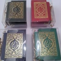 Jual Quran Mini 30 Juzz Murah
