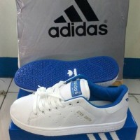 Sepatu Grade Original Adidas STAN SMITH Pria Wanita