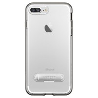 spigen iphone 7 plus crystal hybrid sgp-043cs20508 - gu berkualitas