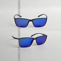Kacamata Porsche Design Eyewear P'8000 Frame P8000 SUNGLASSES Biru