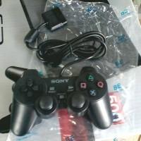 jual! joystick / gamepad / stik playstation 2 / ps2 - dualshock 2 hot