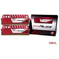 GEIL DDR3 EVO VELOCE PC12800 Dual Channel 4GB (2x2GB) 9-9-9-28