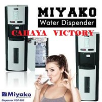 PROMO PROMO Dispenser Miyako WDP300 Galon Bawah Hot and Cool
